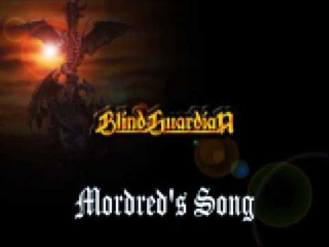 Blind Guardian's Mordred's Song(w/lyrics) mp3
