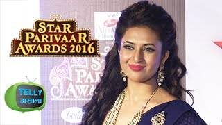 Divyanka Tripathi aka Ishita On Winning 6 Awards At Star Parivaar Awards 2016