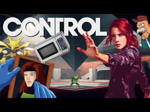 Control - Mind Blowing Everyone