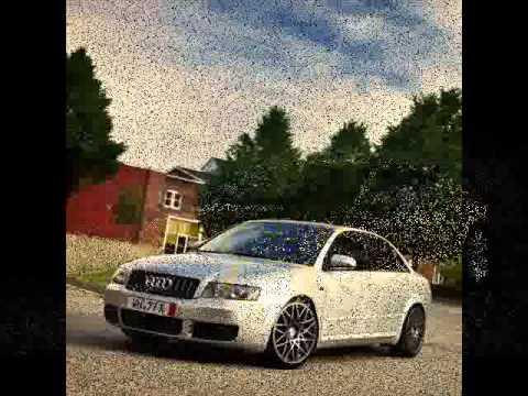 Audisport a tu estilo