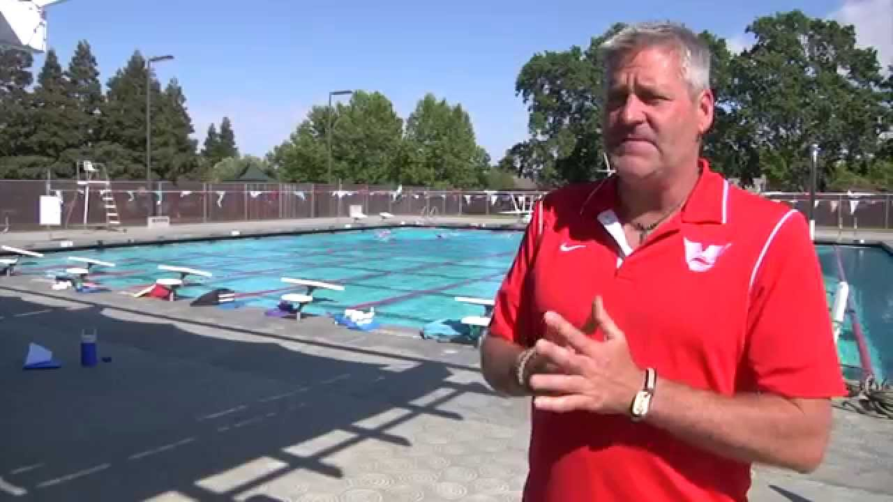 The Vacaville Swim Club Summer And Beyond Youtube