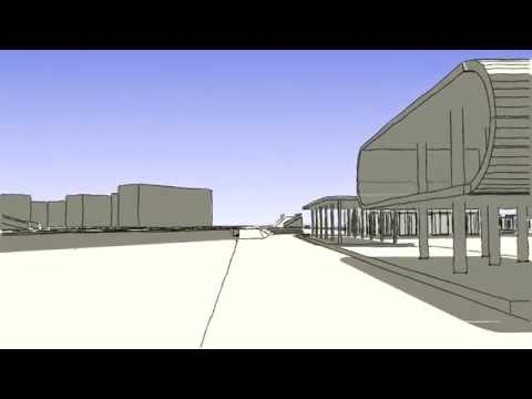 """Baltic Sea Art Park"" International architectural ideas competition"