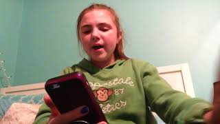 Prom Queen by: Molly Kate Kestner (Cover)