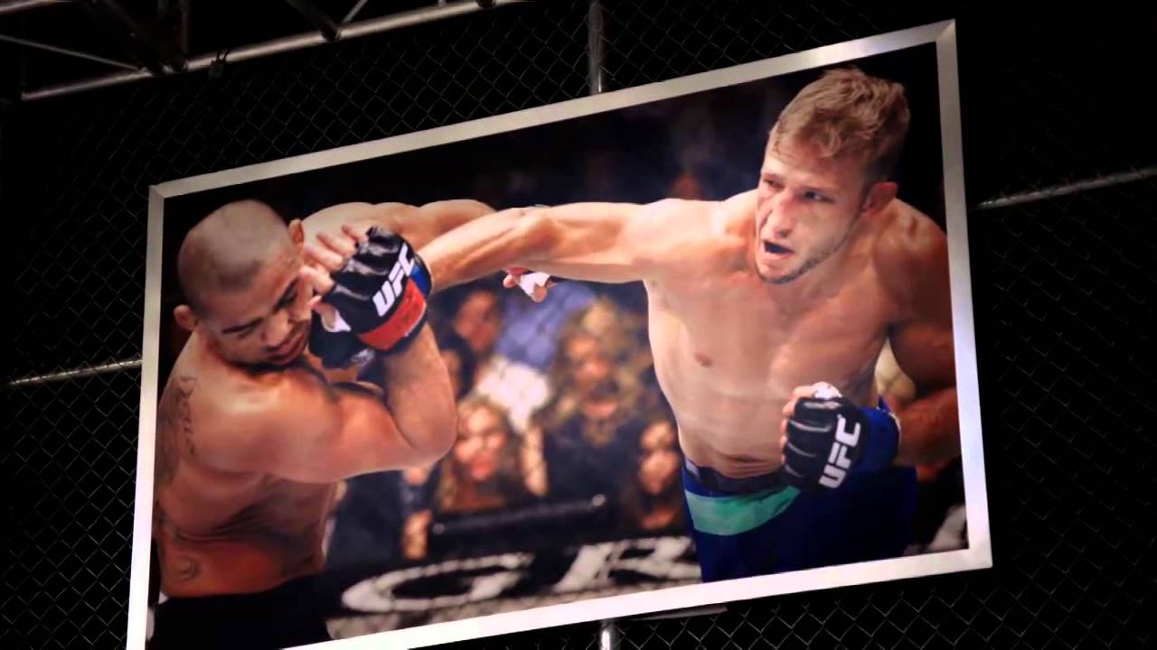 the ultimate fighter season 22 episode 5