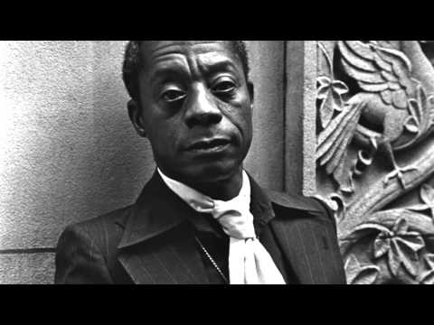 Baldwin speech in Harlem