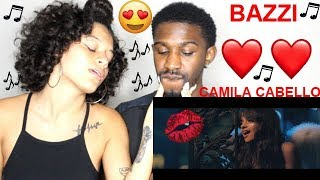 Bazzi feat Camila Cabello ''Beautiful'' Official Video REACTION Jaz & Alex