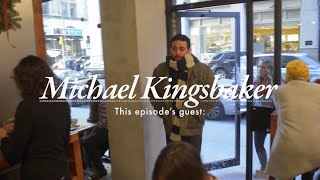Stay Regular with Michael Kingsbaker, co-founder of The Shelter [S2:E2]
