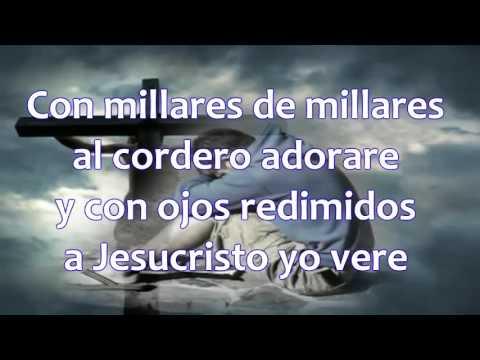 POR LAS LLAGAS DE JESUS - MARCELA GANDARA(LETRA)