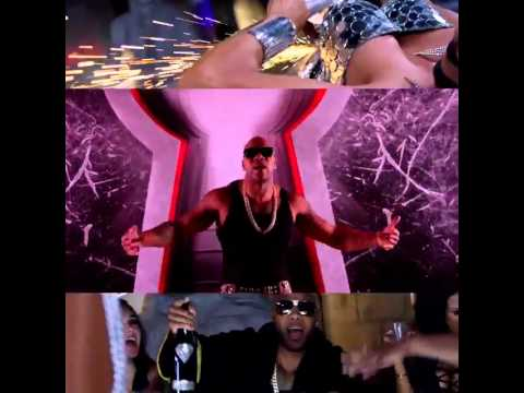 Elegant Flo Rida   My House (Part The Song)