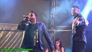 Ravi B performs at Chutney Brass 2016 in Trinidad (part 4)