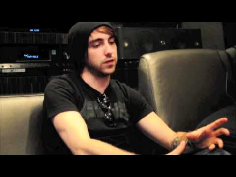 All Time Low Dirty Work Tour - LYInterviews