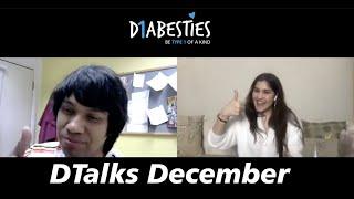 DTalks December with Prof Partha Kar