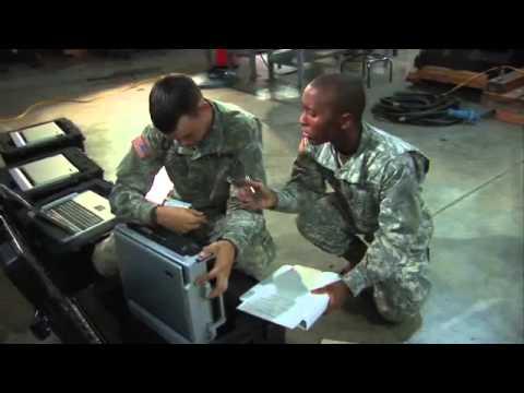 94D Air Traffic Control Equipment Repairer