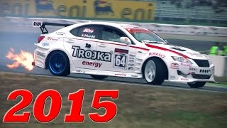Drift Challenge 2015 Hockenheimring Highlights HD