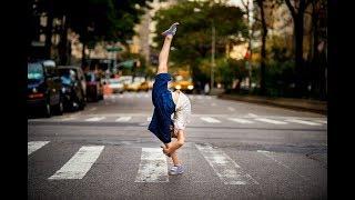 Dance Moms Elliana W Takes the 10 Minute Photo