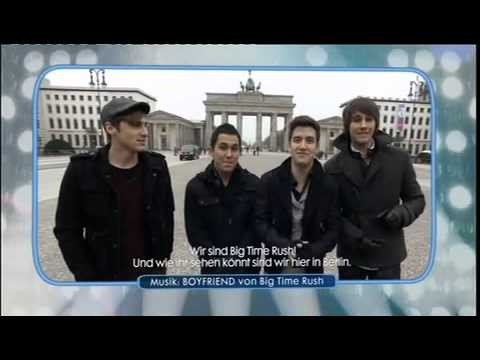 Nickelodeon Star Power - Big Time Rush