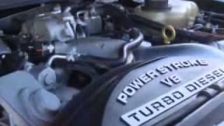 2008 Ford F-250 Super Duty Faulkner Pontiac GMC Buick