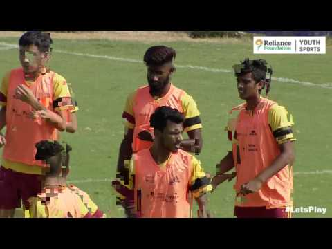 Loyola College   Vs.   Hindustan University
