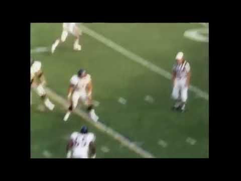 Walter Payton QB to Jim McMahon WR (Both Touchdowns)