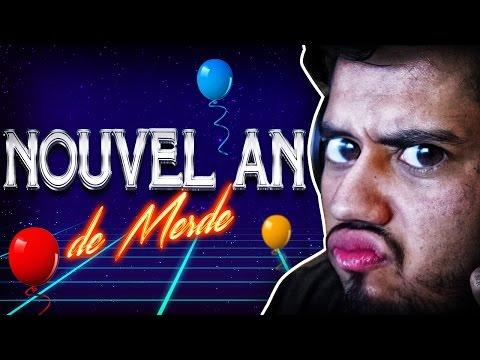 NOUVEL AN DE MERDE - FIFA 17