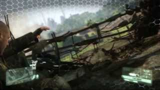 How do Crysis 3 look like on PS3 1080p