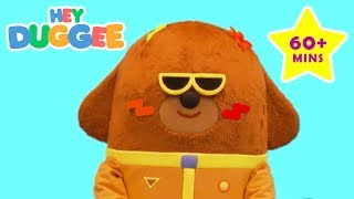Hey Duggee - Stick Song Dance - 60 MINUTE LOOP