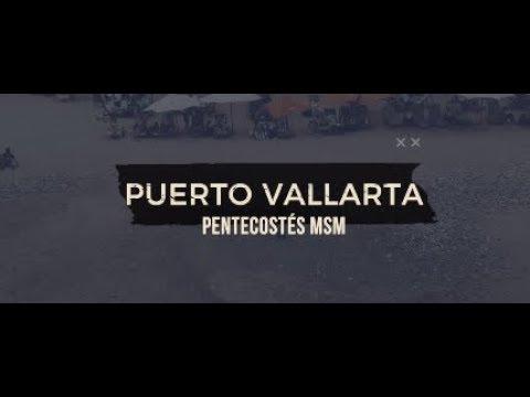 PUERTO VALLARTA - Miel San Marcos - Pentecostés
