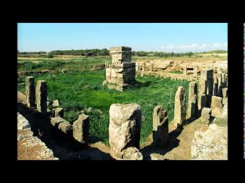 The Arameans and Phoenicians Of Ancient Syria