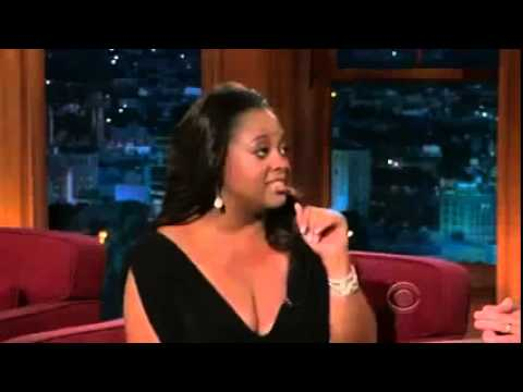 Sherri Shepherd, Alex Dryden on Craig Ferguson Full Episodes