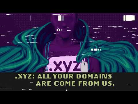 1.111B Class .XYZ Domains: The next generation of the internet is here. Buy .XYZ for 99¢ now.