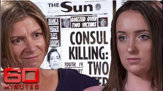 Children of cold-blooded killers: is there a murder gene? | 60 Minutes Australia