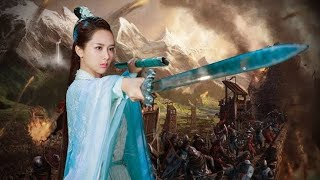 New Chinese Action Movie In Hindi | Kung Fu Movies | Must Watch.