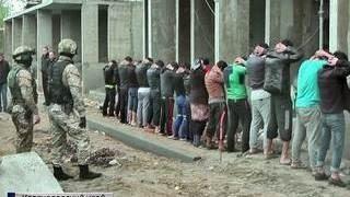 На Кубани задержали граждан Таджикистана, собиравшихся воевать за ИГИЛ