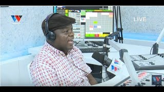 #LIVE : KURASA ZA MAGAZETI  NDANI YA WASAFI FM 88.9 (JAN 22, 2020)