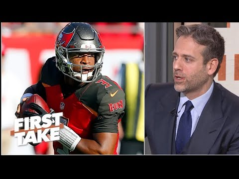 Bucs doubling down on Jameis Winston by hiring Bruce Arians a mistake - Max Kellerman | First Take