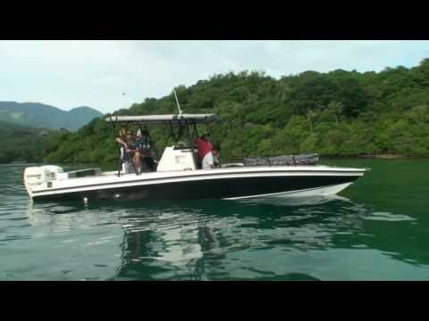 Road trip Manila to Surigao on Trevally.flv