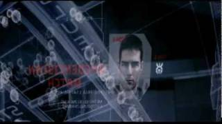 Minority Report (2002) - Trailer