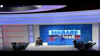 HABARI WIKIENDI - AZAM TV 12/8/2018