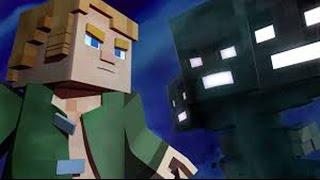"""Find the Pieces""   A Minecraft Original Music Video- CaptainSparklez"