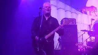 Tygers Of Pan Tang - Lonely at the Top - 2018-11-10 Hard Rock Hell XII, Pwllheli (1 of 4)