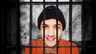 לייב -  עדן Essver גלנט נעצר במשטרה על פדופיליה וניצול מיני של קטינים