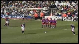 Highlights of west bromwich albion's 2-0 win over crystal palace from the final game 2001/02 promotion season.the result saw baggies claim their f...