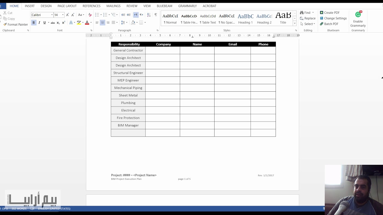 Execution Plan Template from i.ytimg.com