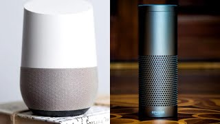 Are smart home assistants listening more than you realize?