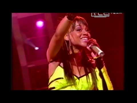 "TLC: ""Natural Breeze Concert"""