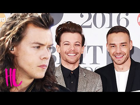 Harry Styles Ditches Brit Awards & One Direction Gets Shaded Mp3