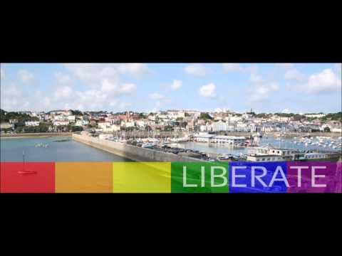BBC Radio Guernsey interview - Rainbow Mufti Day