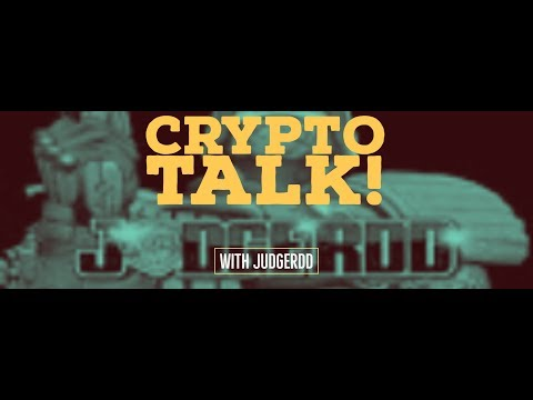 CryptoTalk with JudgeRDD IdealCash(DEAL) Lightening Fast -30% Proof of Stake