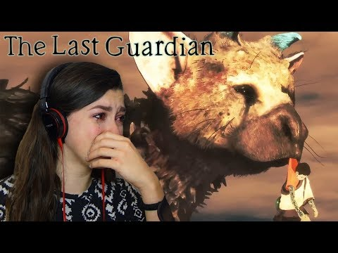 GOODBYE, MY FRIEND... | The Last Guardian #22 (FINAL)