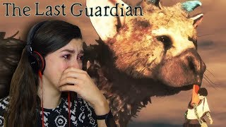 MY HEART IS BROKEN... | The Last Guardian #22 (FINAL)